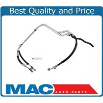 Power Steering Pressure & Retrun Hose fits Early 99 to 03/30/99 Nissan Frontier