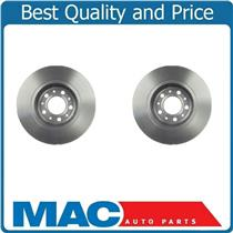 (2) Premium  Brand 3488 Disc Brake Rotor 85-91 740 With 287MM 11 3/8 Inch