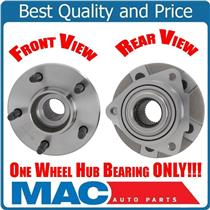 Wheel Bearing Hub Assembly Front 513190 Fits for 02-07 Saturn VUE Without ABS