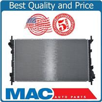 For 08-13 Land Rover LR2 08-13 S80 3.2L 100/% Leak Tested New Radiator Prem Brand