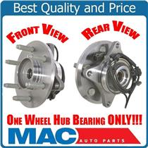 Wheel Bearing Hub Assembly Front (1) 4WD Expedition F-150 Navigator 11-14