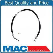 Power Steering Pressure Hose For 07-11 Wrangler 3.8 USA Left Hand Drive