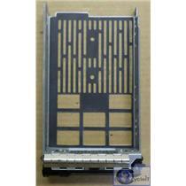 """Dell PowerEdge 3.5"""" SATA/SAS R720 R710 R520 Hard Drive Caddy X968D G302D F238F"""