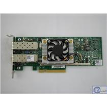 Dell Broadcom 57810S Dual Port 10GbE PCIe Network Adapter NIC Y40PH Low Profile