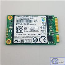 Dell KG53D 128GB SSD mSATA Samsung MZMPD128HAFV-000D1 MZ-MPD128D SM841