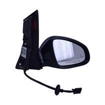 *NEW* GM 2012-2016 Verano RH Mirror W/ Heat & Blind Spot Graphite Gray 23492632