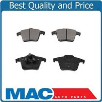 XC90 With 317MM Front Rotors FRONT Dash4 Brake MD979 Disc Brake Pad