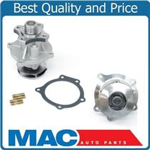 100% All New Tested Engine Water Pump For 04-12 Colorado 02-09 Trailblazer 4.2L