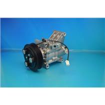 AC Compressor fits 2011 2012 2013 Mazda 2  (1 Year Warranty) New 97473