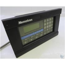 Nematron IWS 117 Industrial Workstation TESTED