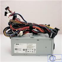 Dell Precision T7500 1100W Power Supply G821T H1100EF-00 With Wiring Harness
