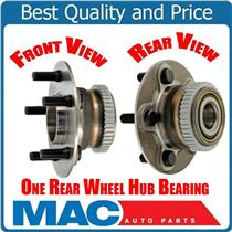 Wheel Bearing Hub Assembly Rear fits 01-02 Chr  PT Cruiser WITH REAR DISC BRAKES