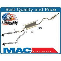 03-05 Impala 3.4L 3.8L Muffler Exhaust Pipe System 700293 58454 700342