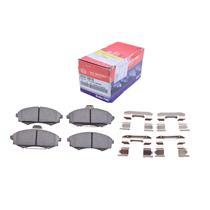 NEW IN BOX 2001-02 OPTIMA Motors REAR Disc Break Pad Kit 58101-38A70