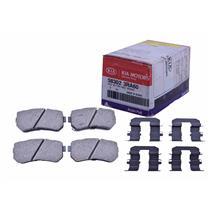 NEW IN BOX Rear Brake Pads 2014-18 Cadenza 58302-3RA60