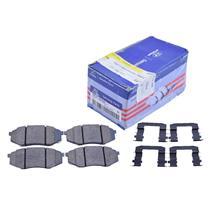 NEW IN BOX Hyundai Genuine Parts Front Disc Brake Pad Kit 58101-2SA00