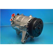AC Compressor Fits Buick Lacrosse Cadillac SRX  (1 year Warranty) R97586