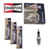 *NEW* Set of  4 Champion Spark Plugs Truck Plug 4318