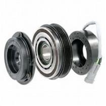 AC Compressor Clutch Fits 2003-2008 Corolla Matrix Reman 77391