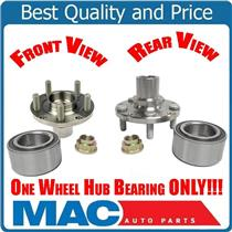 Wheel Hub & Bearing Kit fits For 98-2002 Subaru Forster With 4 Wheel ABS Brakes