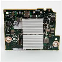 Dell 10GB 57810S-k Network Daughter Card For M620 M820 Dell PN JVFVR