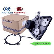 *NEW* Fits Kia 1995- 2002 Sportage 2.0L Water Pump Assembly 25100-3X000