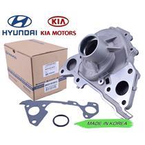 *NEW* Fits Hyundai Kia Amanti Base 3.5L V6 Water Pump Assembly 25100-39012