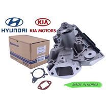 *NEW* Fits Kia Rio 2001-2005 1.5L Water Pump Assembly 25100-2X200