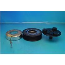 AC Compressor Clutch Fits 2005-2017 Nissan Frontier 2005-2015 Xterra R57885