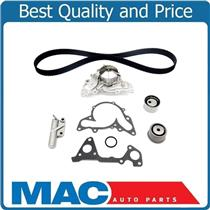 100% All New Timing Belt And Water Pump Kit New For 97-03 Montero Sport 3.0L