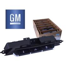*NEW* GM Chevy 14-17 Silverado Sierra 2500HD 3500HD Dash Control Switch 23127728