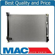 100% All New Leak Tested 13076 Radiator for Toyota Sienna All New 2007-2010