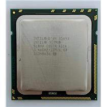 Intel Hexa-Core Xeon X5690 3.467GHz 12MB 3200MHz 6.40GT/s LGA1366 SLBVX