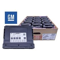 *NEW* OEM GM Chevy Equinox Terrain Cruze Body Control Module BCM 13584695