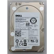 "Dell 1.8TB 10K SAS 2.5"" 12Gbps 43N12 ST800MM0018 Enterprise Hard Drive"
