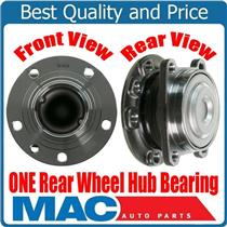 Mac Auto Parts 06 to 12/07/08 Ram 1500 5 Stud 4 Wheel ABS Wheel Bearing and Hub Assembly Wheel Bearings Tires & Wheels