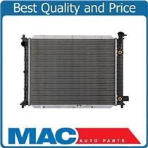 100% All New Direct Fit Radiator 100% Leak Tested For 91-02 Ford Escort
