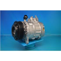 AC Compressor fits 2010 2011 Buick Lucerne  (1 Year Warranty) NEW 158308