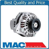 100% New True Torque Alternator for Honda Civic 1.7L 01-05 70Amp 3 Year Warranty