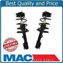 (2) Front Complete Coil Spring Strut Assembly For 09-10 Town & Country Van 3.3L