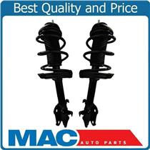 New Front Quick Coil Spring Struts Mounts For 06-15 Ridgeline 4x4 Front