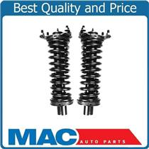 New Front Complete Coil Spring Struts Fits 05-06 Jeep Liberty 2.8L Turbo Diesel