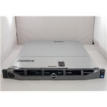 Dell PowerEdge R320 E5-2403 v2 1.80GHz 4GB Perc H310 Quad-Port Ethernet Adapter