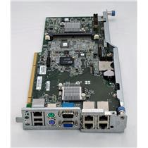HP 697741-001 System Peripherical Interface Board 1GB HP Proliant DL585 G7