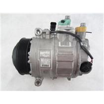 AC Compressor fits 2014-2015 Mercedes CLS400 GL450 GL550 CLS400 (1YW) N14-1127