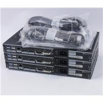 Lot of 3 Samsung SBB-D16AX2 ZA Set Back Color Display Units