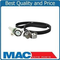 100% New Engine Timing Belt Component Kit for 02-05 Audi A4 3.0L
