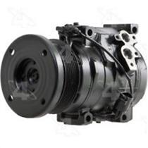 A/C Compressor fits 10-14 FJ Cruiser 07-14 Tundra 10-20 Toyota 4Runner R157324