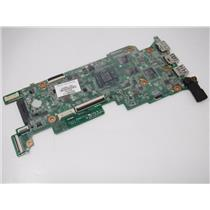 HP Stream 11 Pro Laptop Motherboard 792896-001 DA0Y0AMB6C0 Intel Celeron N2840