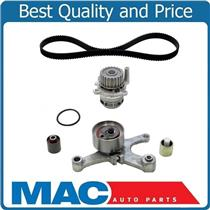 100% New Water Pump & Engine Timing Belt Compo Kit for 05-09 Audi A4 2.0L Turbo